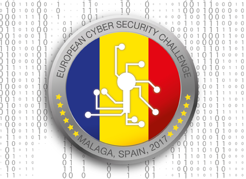 European Cyber Security Championship 2017